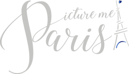 Picture Me Paris